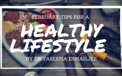 Healthy Lifestyle Awareness Tips 2018