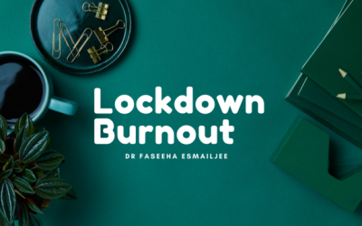 LOCKDOWN BURNOUT: WORKING FROM HOME AND JUGGLING ALL THE HATS